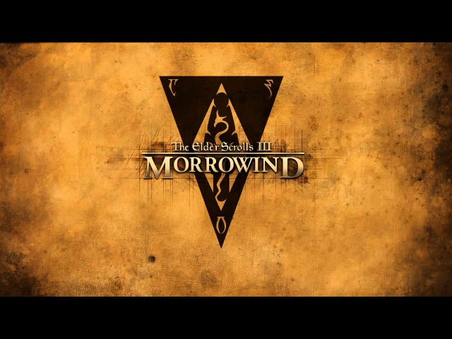 The Elder Scrolls III: Morrowind Soundtrack (Full)