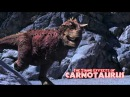The Sound Effects of Carnotaurus