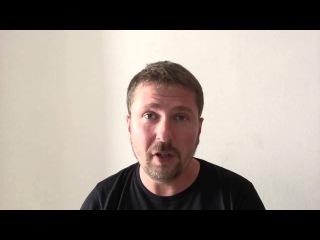 Анатолий Шарий: Кривые уточки и ПЗРК сирийцев