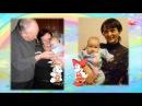 С Днем Рождения, Доченька Слайд-шоу на 1 годик