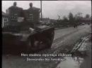 №12 2 26 09 1941 В наступлении на Карелию Танк Т 28 Захват русского укрепления Захват Олонца