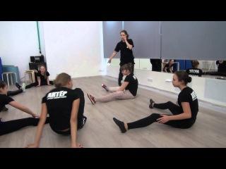 Студия Актер Сцен движение Евгения Розанова 4