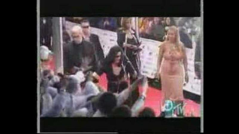 Michael Jackson Red Carpet Show Japan 2006