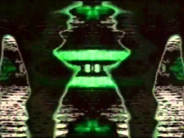 Clock DVA - Sound Mirror (Official Video)