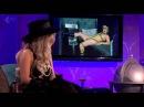 Lady GaGa on Alan Carr Chatty Man русские субтитры