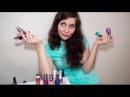 АСМР Видео - Покрасим Ваши Ногти / ASMR Role Play Painting Nails