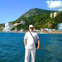 Сергей Суслов