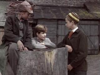 Кортик 1 - 3 серия (1973)