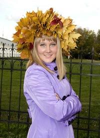 Плотникова Анна