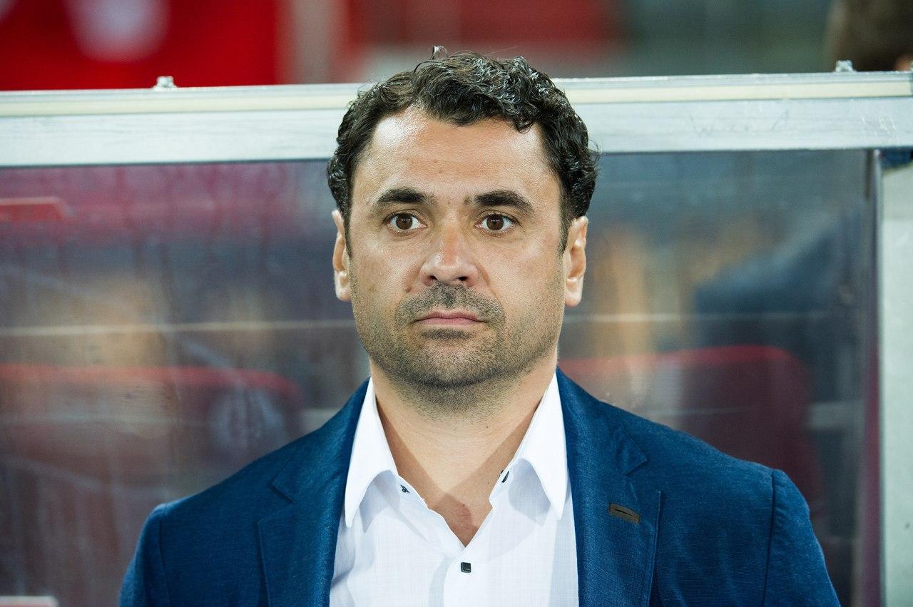 Что происходит в молдавском футболе перед игрой с Россией