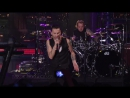 Depeche Mode - Soft Touch Raw Nerve (Live on Letterman 2013 HD)