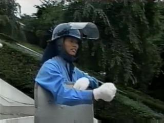 Gaki no Tsukai #281 (1995.07.02) -