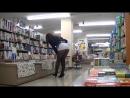 Japanese Crossdresser Pantyhose Public Exhibitionism Upskirt