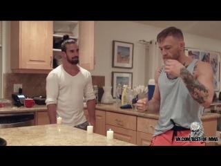 UFC 194 Embedded: Видеоблог #1