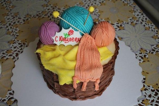 Тортики домашние c с фото