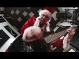Last Christmas metal cover by LEO MORACCHIOLI (720)