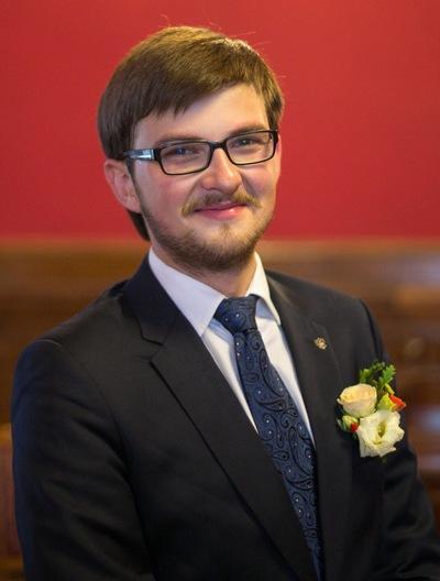 Даниил Брезгунов