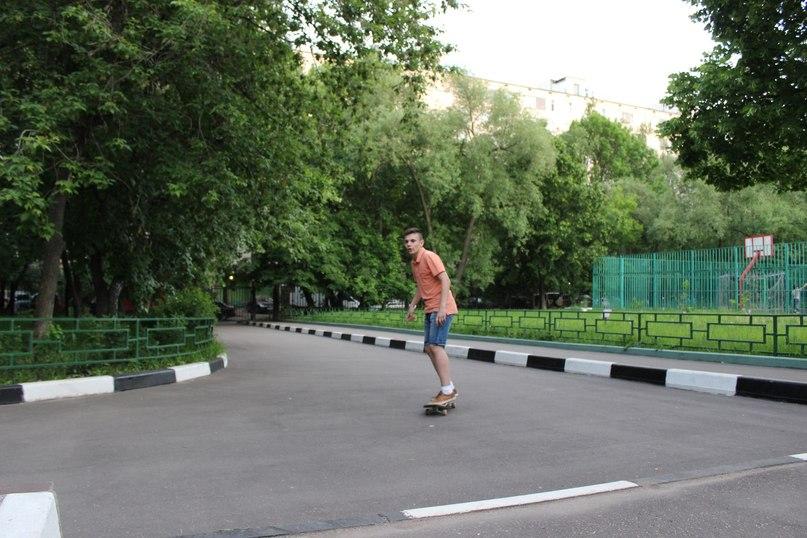 Михаил Талалай | Москва