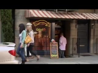танцевальная лихорадка 2 сезон 19 серия
