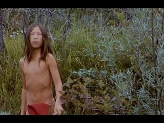 Четан - маленький индеец / tschetan, der indianerjunge / chetan, indian boy (1973)