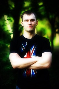 Константин Бураков
