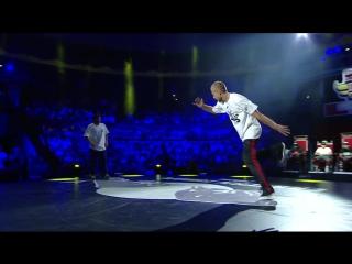B-Boys Battle #3: Jester (Turkey) vs. Robin (Ukraine)