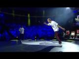 B-Boys Battle #3 Jester (Turkey) vs. Robin (Ukraine)