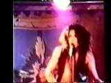 Amebix - Last Show (1987) pt2
