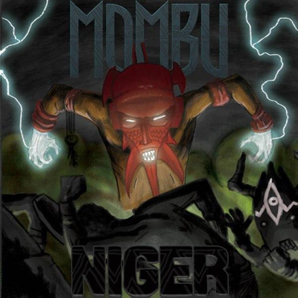 Mombu — Niger (2013)