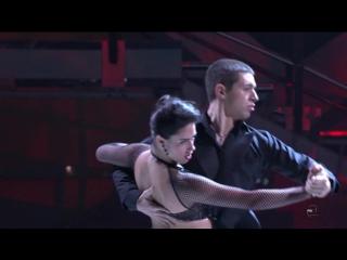 SYTYCD 5 - Top 18 / Jeanine & Phillip - Tango