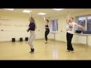 Шаг вперёд: Летний Курс Кубинских Танцев (Bachata)