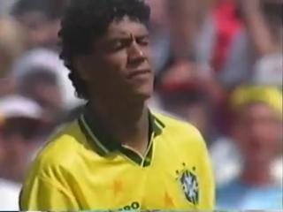 Финал Чемпионата Мира 1994 Бразилия Италия