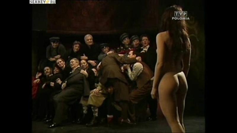 Порно видео онлайн театр