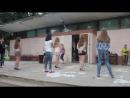 танец 1отряд 3смена 2015