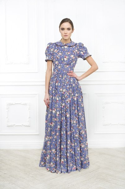 ae191f38712 платье летнее в пол фото