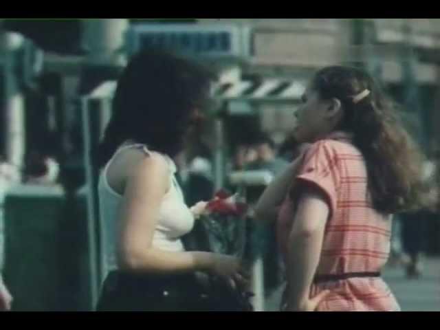 Вок. квартет Советская песня Песня о хороших людях
