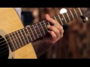 Dire Straits - Sultans Of Swing Cajon Acoustic Cover