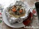 Зайчики Горячее блюдо на новогодний стол