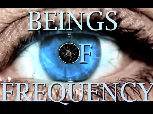 Резонанс. Жизнь в Океане Микроволн / Resonance. Beings of Frequency (2012) [Lord32x]