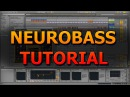 Neurobass tutorial Joe Ford style