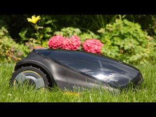 Самый доступный робот газонокосилка. Обзор Robomow TC150