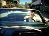 Dante Thomas Miss California ft Pras Music Video 2001
