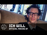Rammstein - Ich Will (Official Making Of)