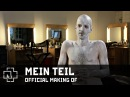 Rammstein Mein Teil Official Making Of