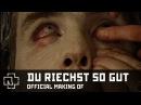 Rammstein - Du Riechst So Gut '98 (Official Making Of)