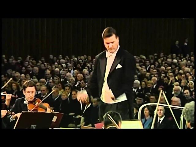 Wagner: Tannhäuser Overture - Thielemann / Münchner Philharmoniker