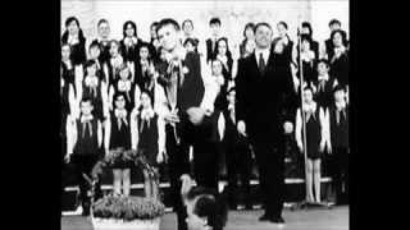 Товарищ Песня / Серёжа Парамонов / Как закалялась сталь
