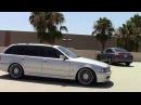 E39 2001 BMW 540i Sport Wagon with Alpina Package