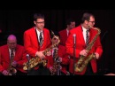 The World Famous Glenn Miller Orchestra, In the Mood, Bienes Center St. Thomas Aquinas 2015