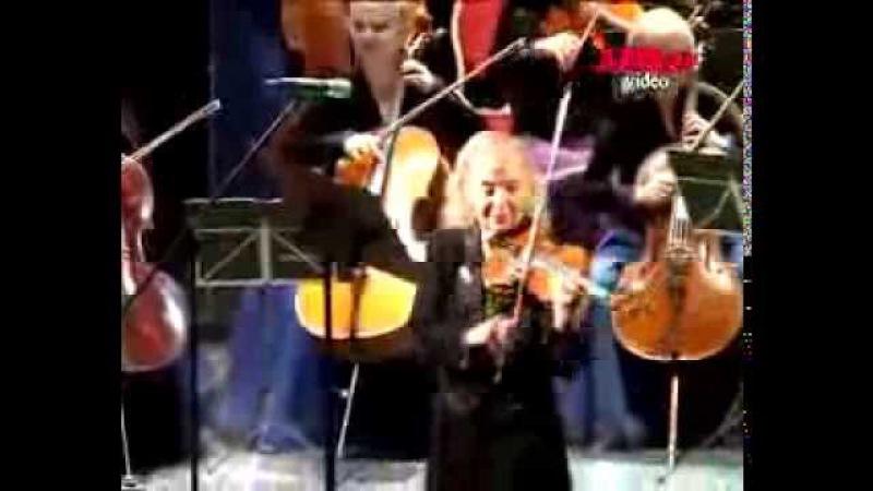 Светлана Безродная и Вивальди оркестр ШЛЯГЕРЫ XX ВЕКА ФИНАЛ КОНЦЕРТА